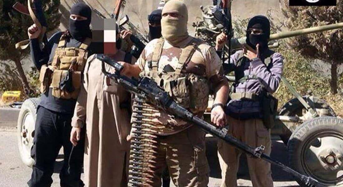 """مسؤول سابق بـCIA لـCNN: ضرب داعش بسوريا سيبدأ خلال أيام.. و""""جبهة النصرة"""" تحاول التمايز بعد وساطة قطر"""