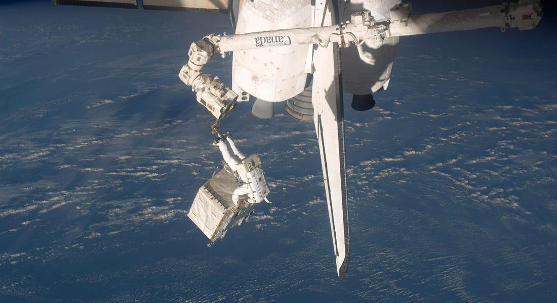 نجوم حقيقيون .. ما الذي يفعله رواد محطة الفضاء الدولية؟