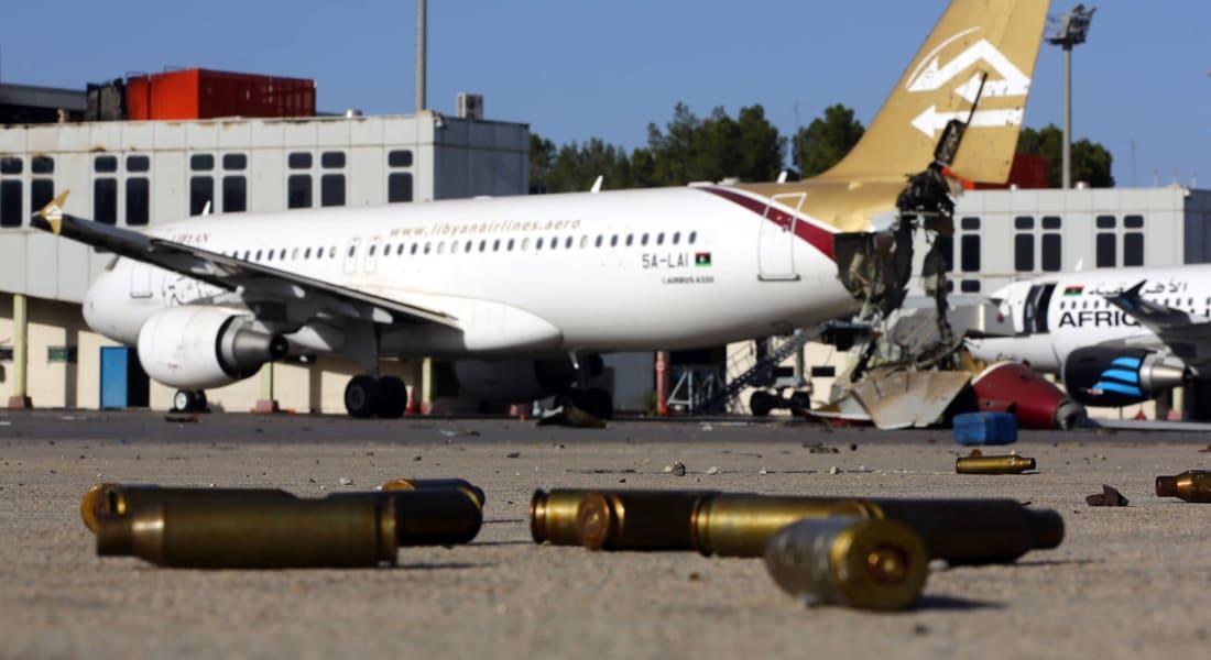 مجلس الأمن يدعو لوقف الاقتتال فوراً بليبيا ويدعو دول الجوار لمراقبة حركة الشحن