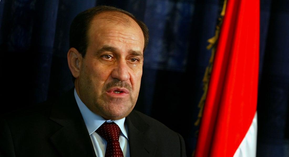 المالكي ينتقد نائب الرئيس الأمريكي حول تشكيل الأقاليم بالعراق على خلفيات طائفية