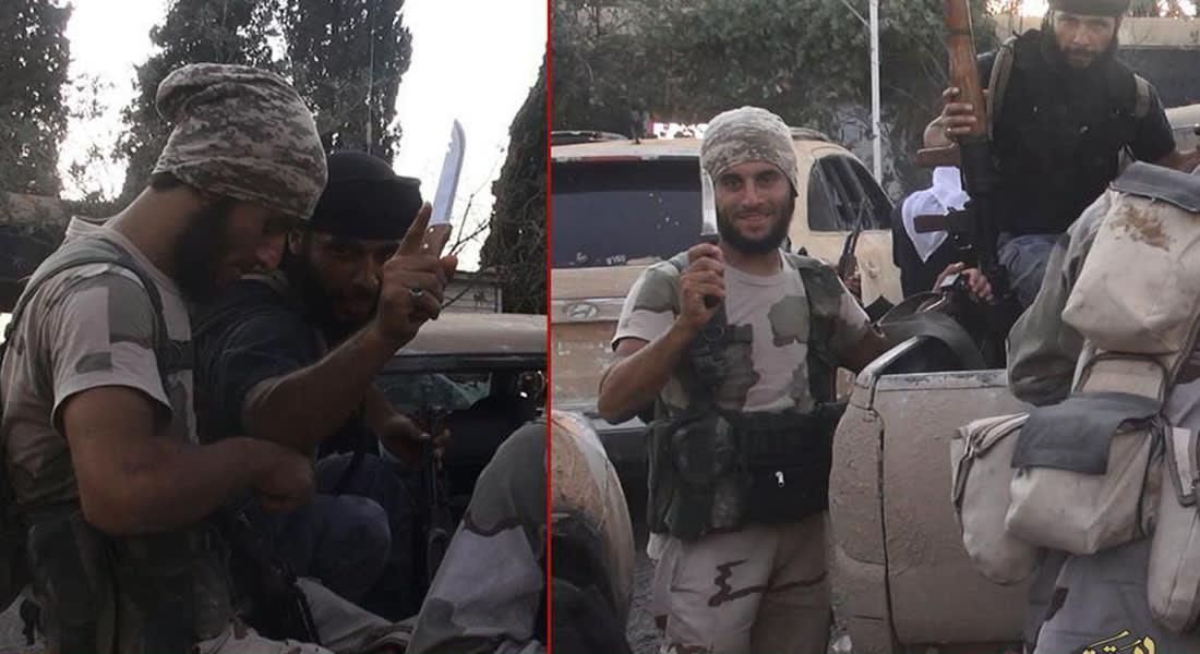 """نشطاء: البغدادي يقدم """"منح"""" مالية للراغبين بالزواج من مليشياته"""
