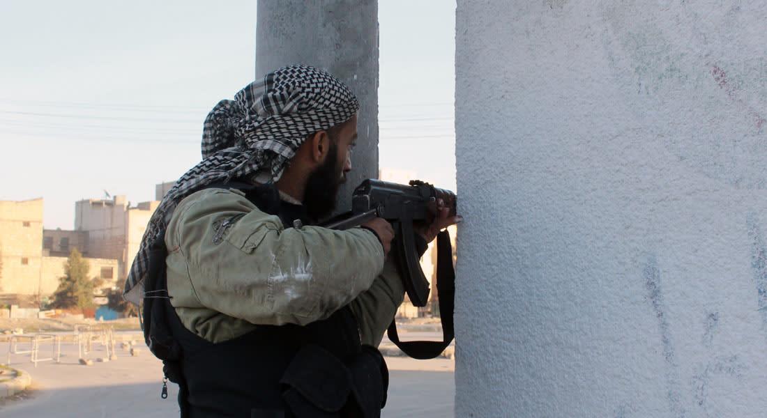"""ما هي الخيارات المتاحة أمام  أمريكا لملاحقة """"داعش"""" في سوريا؟"""