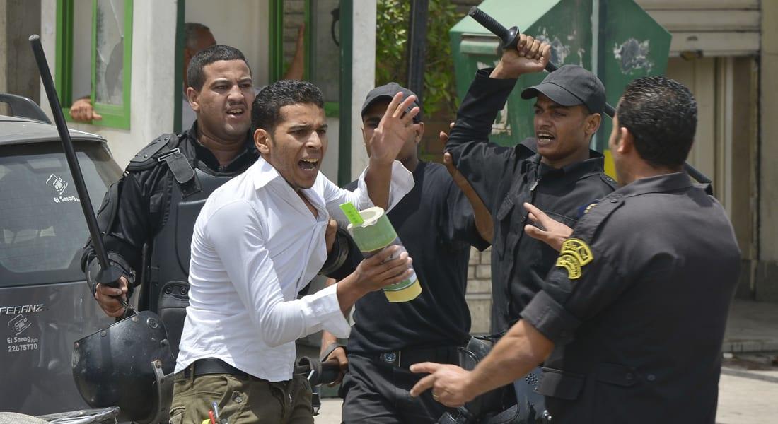 اغتصاب وتحرش وتمثيل بالقتلى.. داخلية مصر تقر بانتهاكات وتتوعد مرتكبيها من الشرطة بأقصى العقوبات