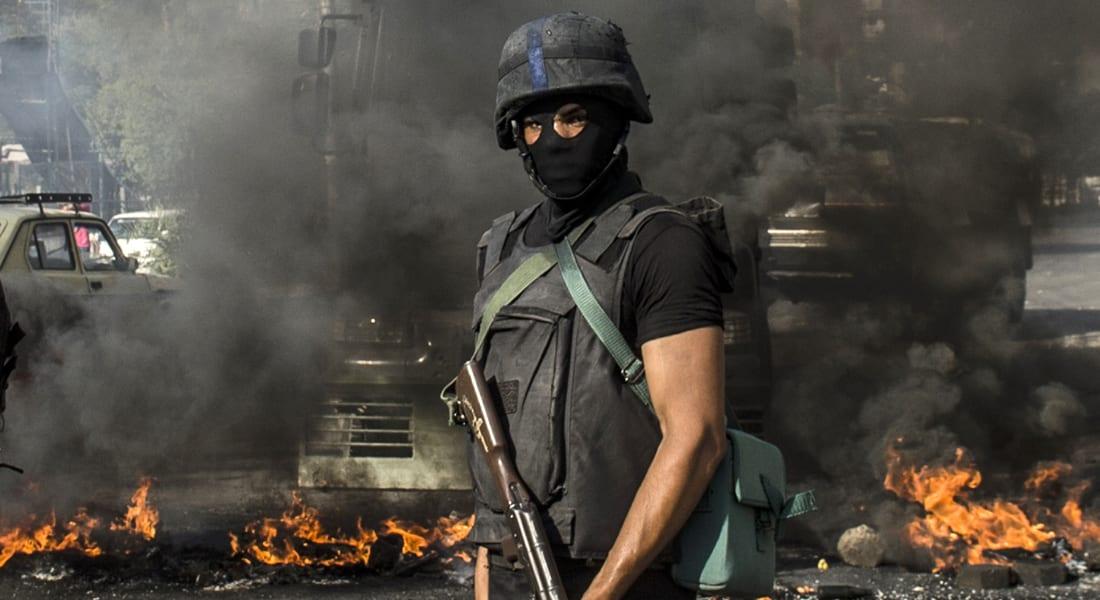 """مسيرات """"محدودة"""" لأنصار مرسي بالقاهرة والإسكندرية وتفكيك """"عبوة"""" بالقناطر"""