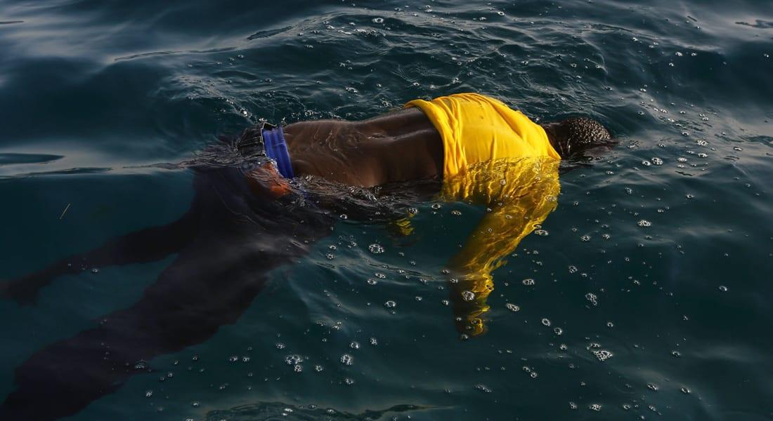 """""""تسونامي"""" جثث مجهولة على سواحل تونس.. انتشال 17 والحصيلة غير نهائية"""