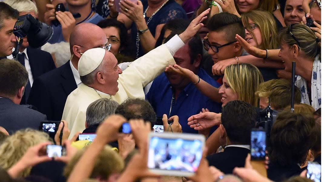 """هل البابا بالفعل في """"مرمى داعش""""؟ محلل CNN لشؤون الفاتيكان يجيب"""