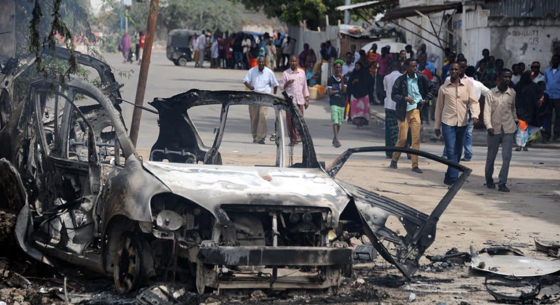 الصومال: مقتل 11 شخصا بهجوم لحركة الشباب المجاهدين على سجن