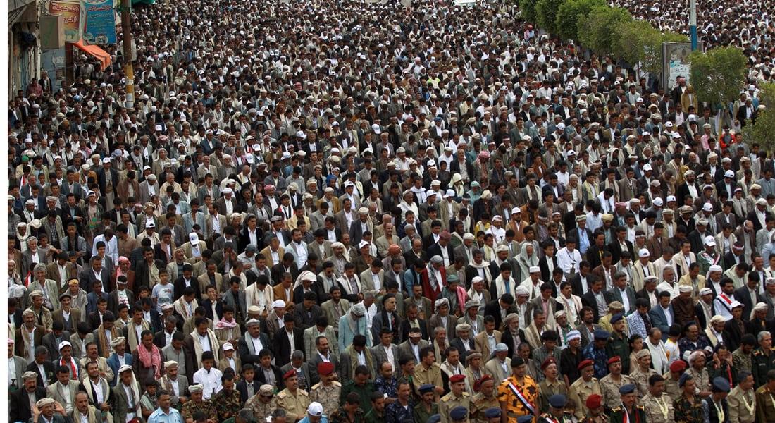 اليمن : التصعيد الحوثي يشل حركة السير في قلب العاصمة
