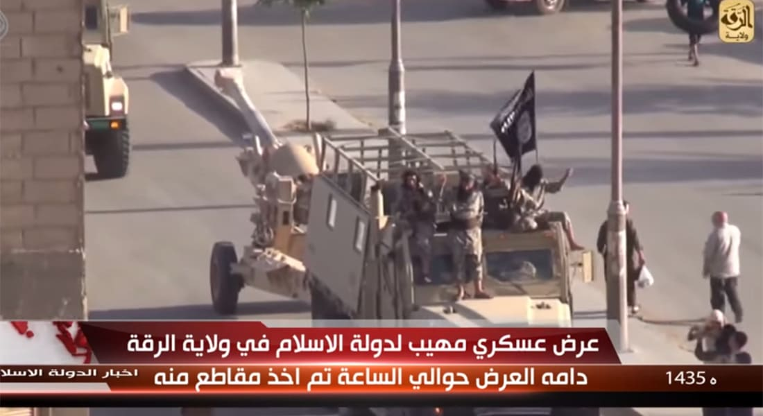 نائب جمهوري لـCNN: كان على أوباما قراءة بيان نعي داعش بدل ظهوره المتردد المضر بنا