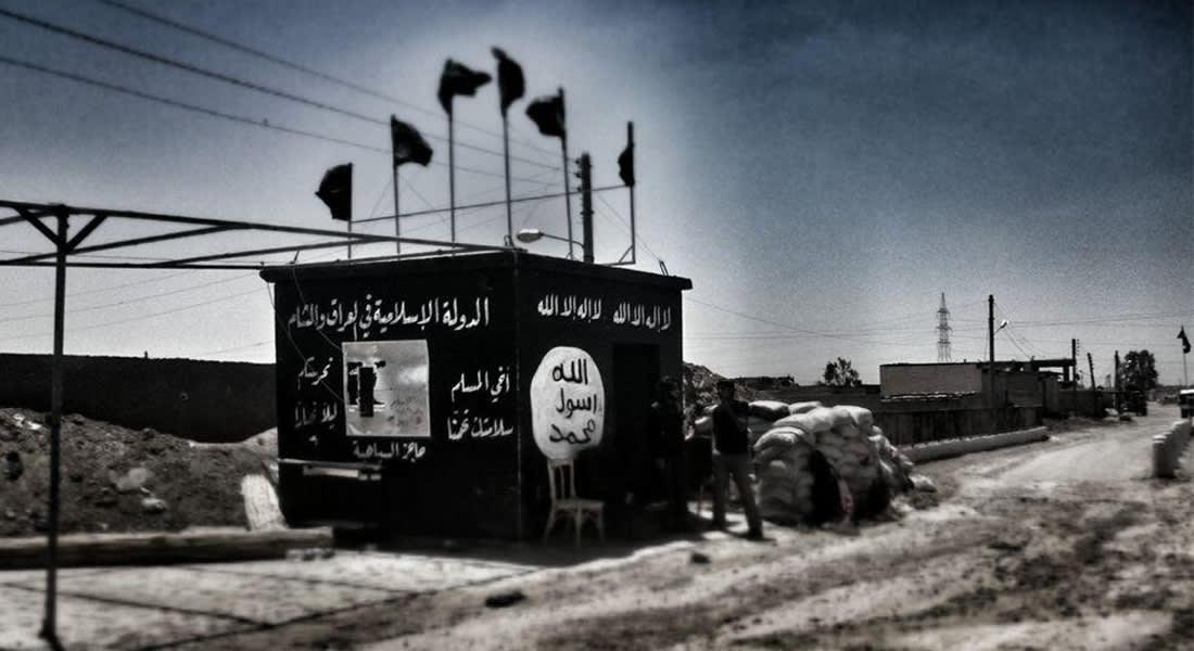 """منظمة هيومن رايتس ووتش: مليشيات """"داعش"""" تستخدم القنابل العنقودية"""