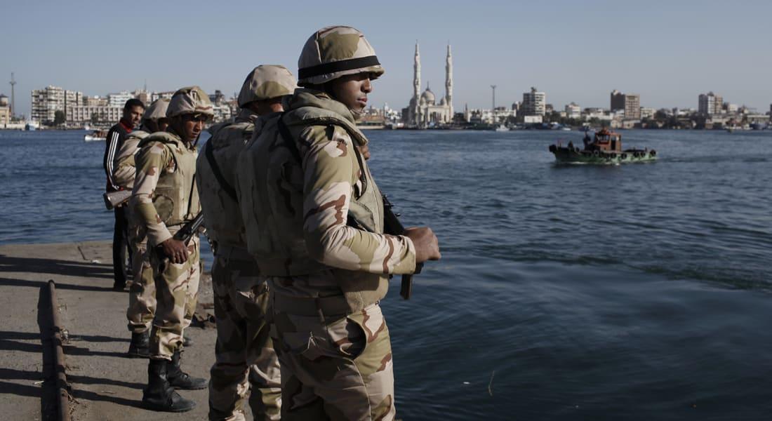 """مصر.. السيسي يصدر قراراً بقانون بشأن شهادات تمويل """"قناة السويس الجديدة"""""""