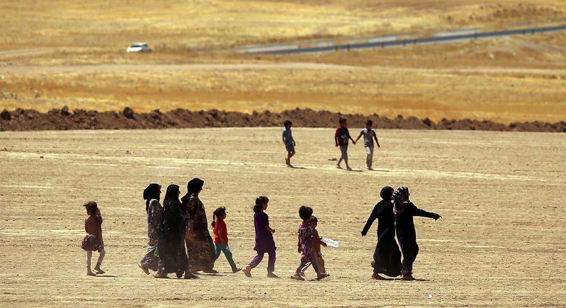 الأمم المتحدة ترسل بعثة خاصة للتحقيق بجرائم ضد الإنسانية متهم بها داعش بالعراق