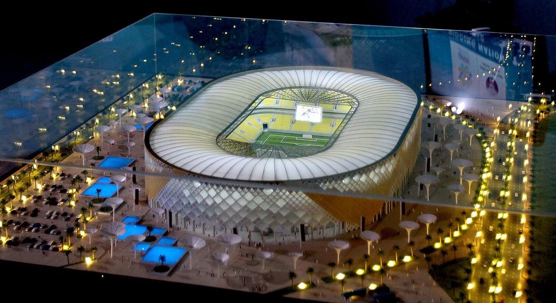 جولتا محادثات متعددة الأطراف في فيفا حول قطر 2022 تبدآن الاثنين