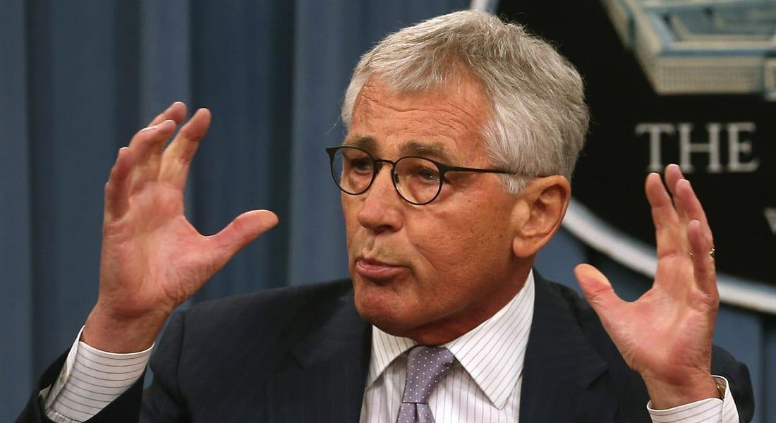 وزير الدفاع الأمريكي: لن نرجع إلى العراق بالطريقة التي خرجنا منه قبل سنوات