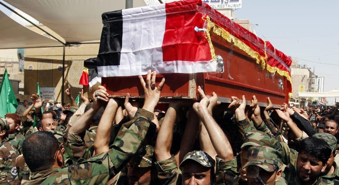 """العراق: 11 ألف مفقود على يد داعش والجيش يفشل باقتحام تكريت.. والمالكي يتوعد التنظيم بـ""""مقبرة"""""""