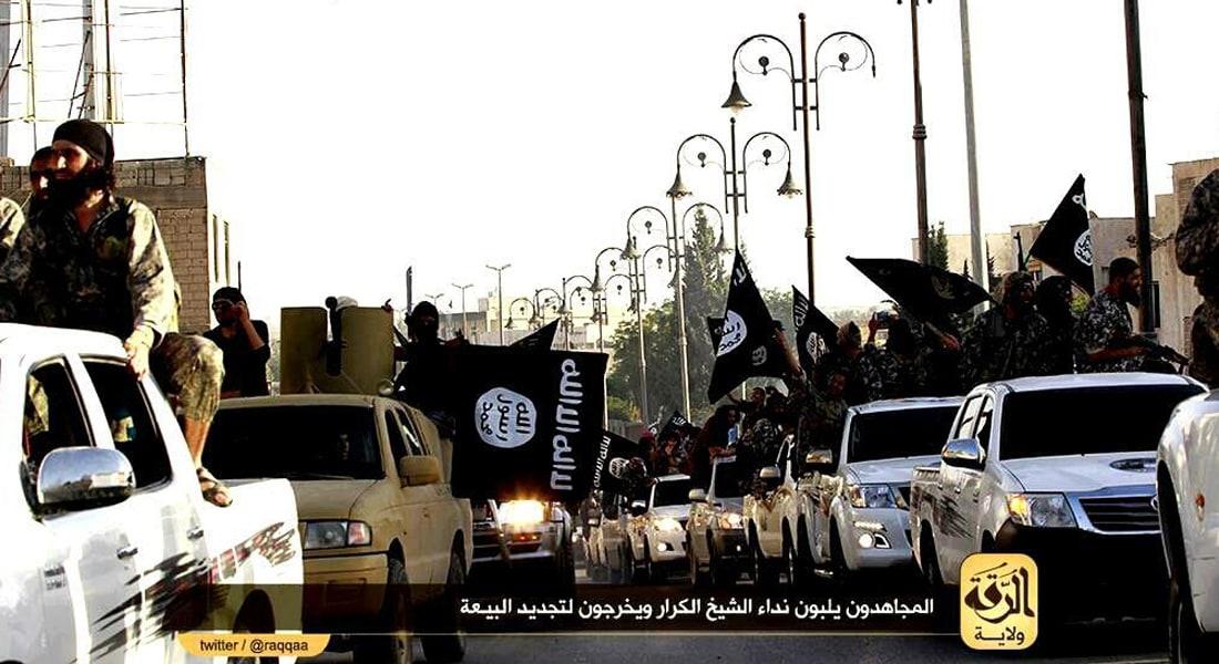 مسؤول أمريكي لـCNN: أوباما قد يغادر البيت الأبيض قبل أن تلحق الهزيمة بداعش