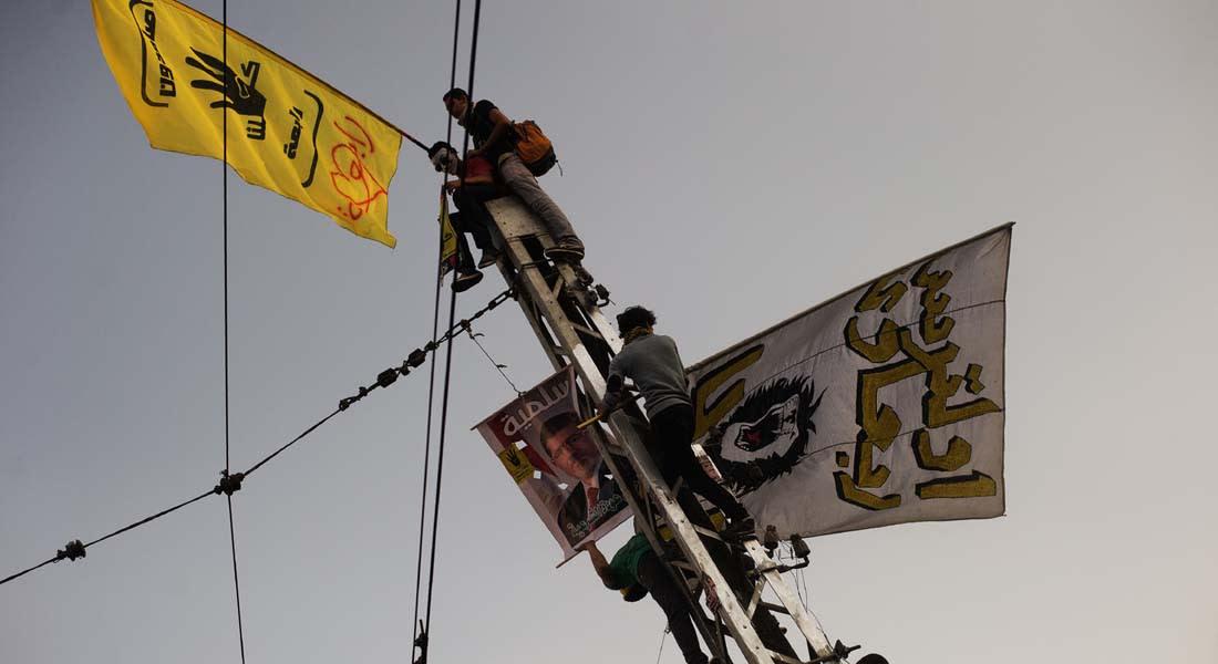 """مصر: حبس 4 """"إخوانيين"""" في شركات الكهرباء بالسويس بتهمة الإعداد للتخريب"""
