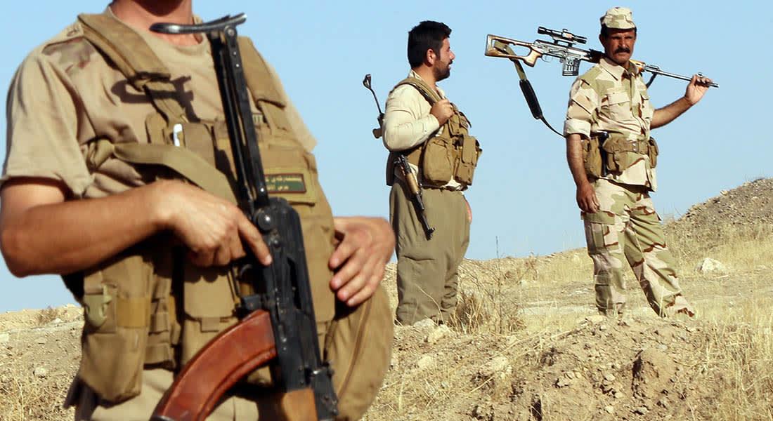 صحف: داعش يبدأ بتصفية مقاتليه الأكراد ومرشح برازيلي يدعو لإنهاء إسرائيل