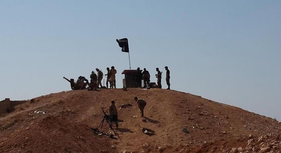 """أمريكا تقصف مواقع داعش قرب """"سد حديثة"""" لحمايته وتحذر من مخاطر فيضان بحال تهديده"""