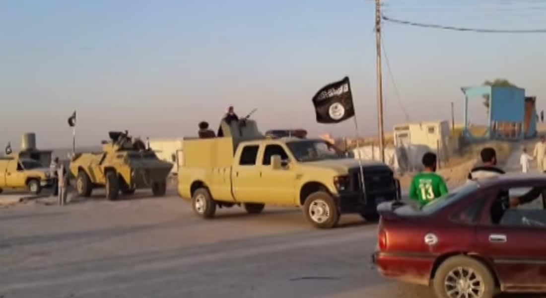 باحث أمريكي لـCNN: لا مكان لإيران بالتحالف الدولي ضد داعش وضربات قريبة على مقار التنظيم بسوريا