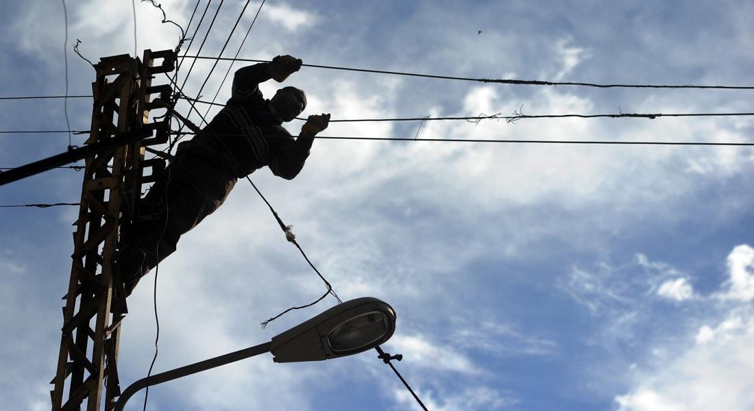 رأي.. البيان في انقطاع الكهرباء من مصر الى لبنان