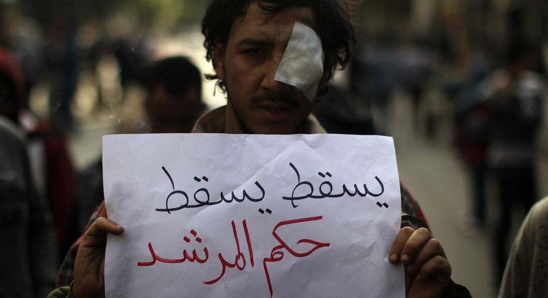 مصر: الوثائق السرية المسربة إلى مخابرات قطر.. هل كانت مسؤولية مرسي وحده؟