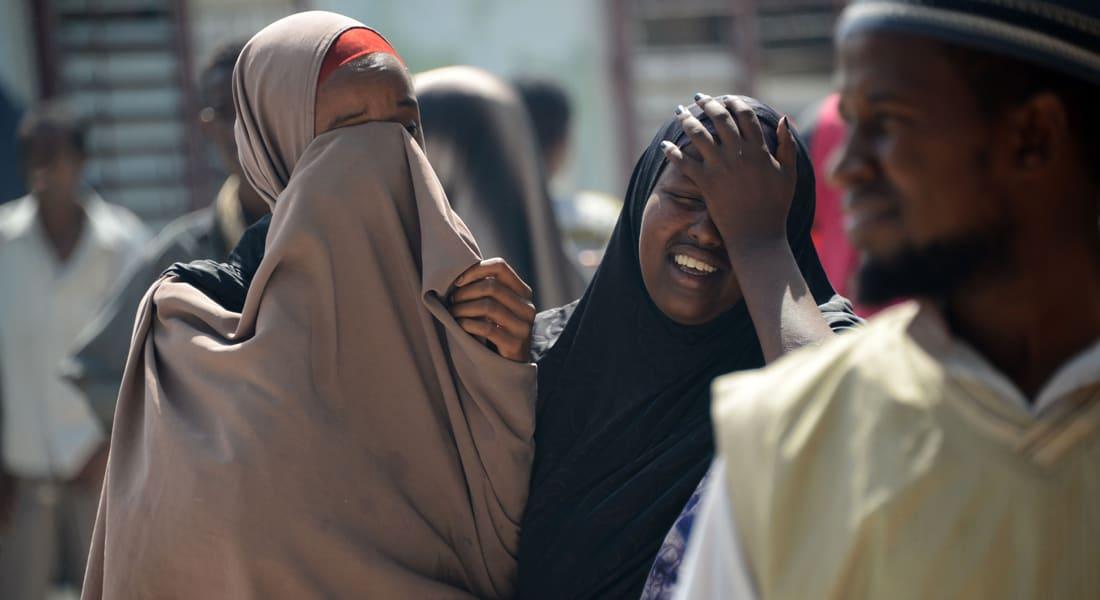 الاتحاد الأفريقي يحقق بتقرير يتهم جنوده باستغلال الصوماليات جنسيا مقابل الدواء والغذاء
