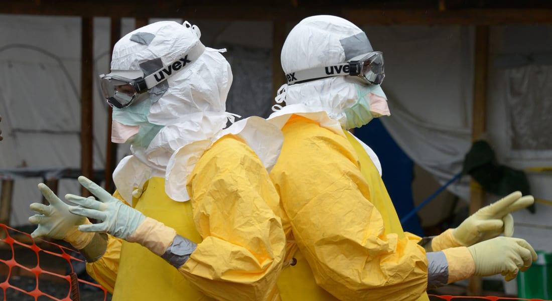 """منظمة الصحة العالمية: 2288 وفاة بسبب """"إيبولا"""" و4269 حالة يحتمل أنها مصابة"""
