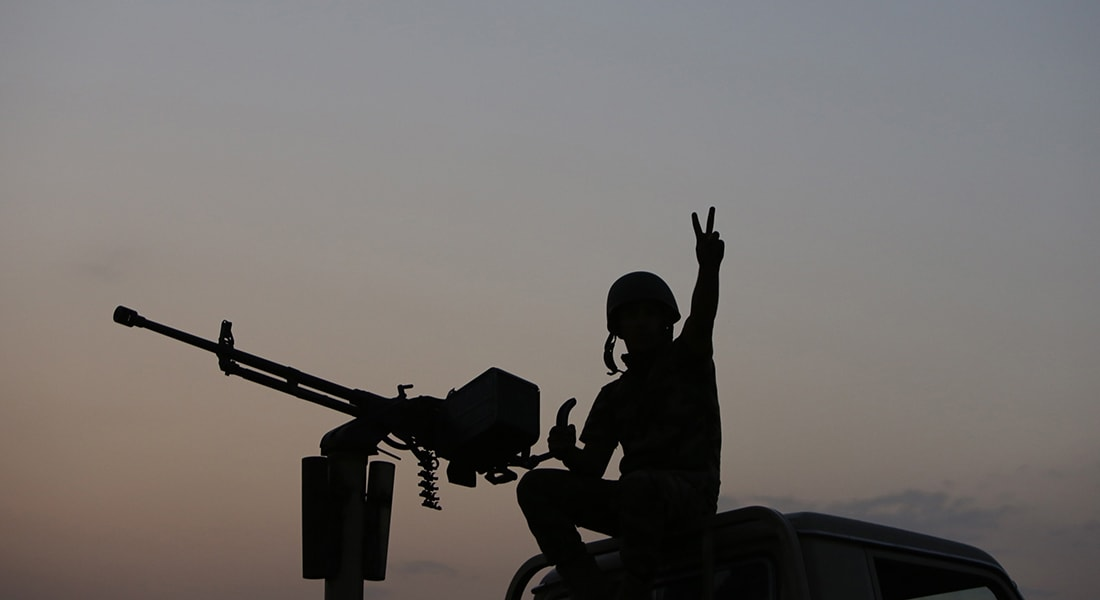 صحف: داعش يستخدم أسلحة أمريكية وفرار عشرات الأيزيديين من سجون التنظيم