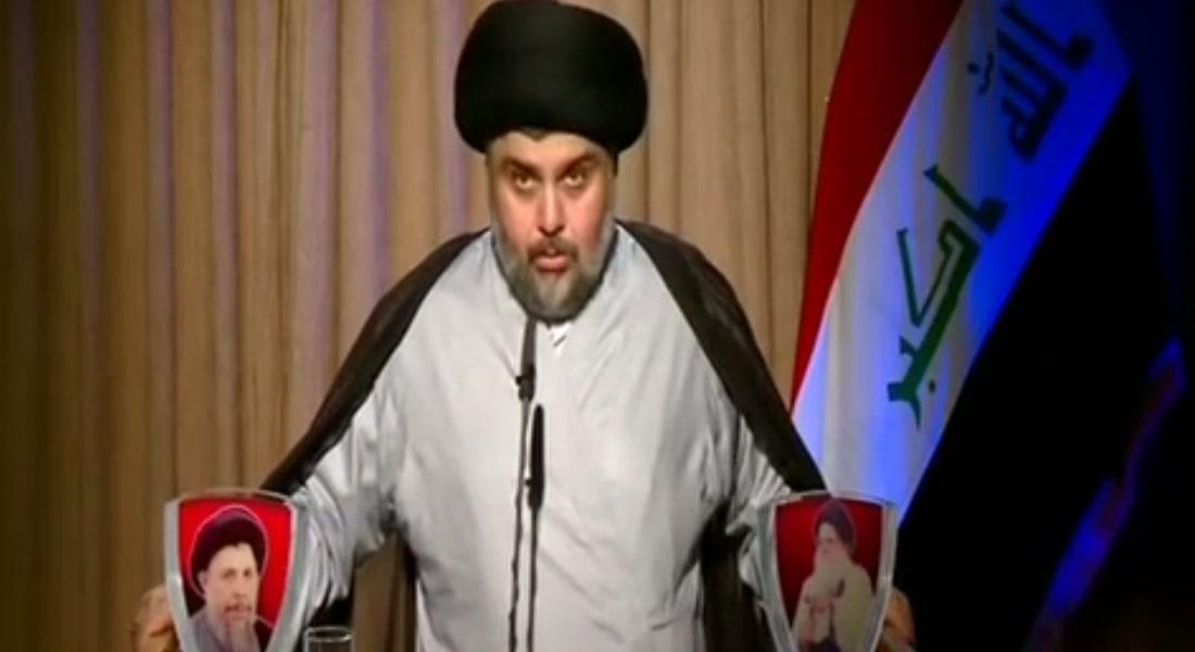 الصدر يتبرأ من قطع رؤوس عناصر داعش: خروج عن سنّة علي والحسين وأمام الحكومة ساعات للتدخل