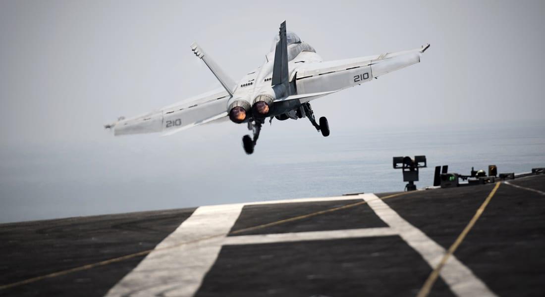 """تحذير روسي: أي ضربات أمريكية لـ""""داعش"""" داخل سوريا ستشكل خرقاً للقانون الدولي"""