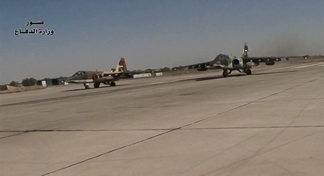 بالفيديو.. وزارة الدفاع العراقية تستعرض قدرات سلاح الجو ومقاتلاته