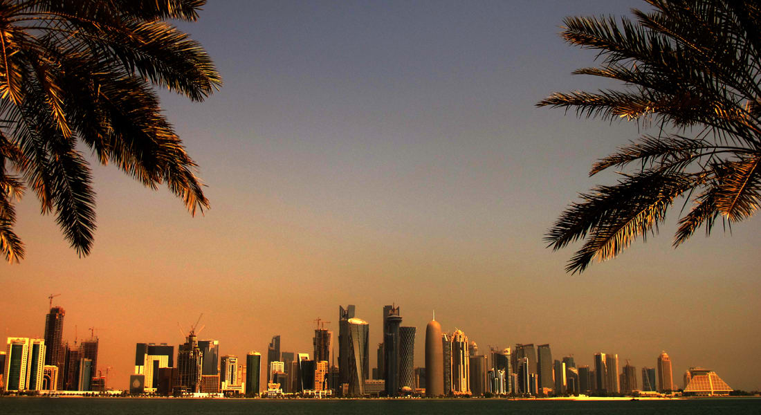 """تقارير: قطر تمهل 7 من قيادات """"الإخوان"""" أسبوعاً لمغادرتها .. وجدي غنيم يقول: أرض الله واسعة"""
