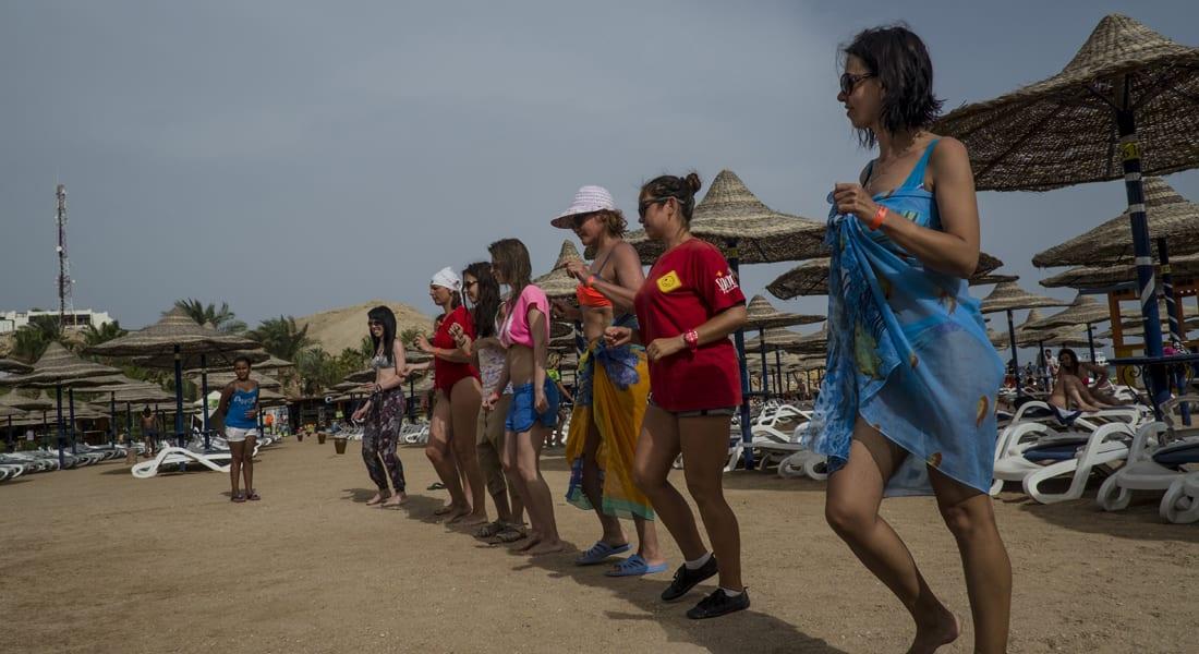 رأي.. السياحة في مصر.. ما لها وما عليها
