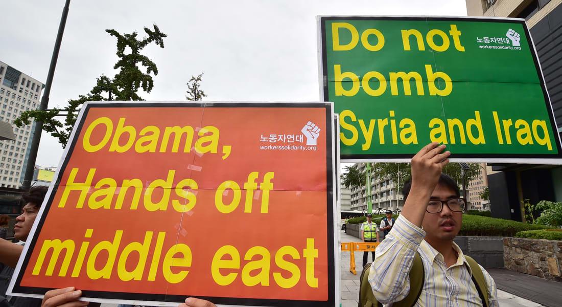 """خبير بشؤون الجماعات الجهادية: أوباما كشف الكثير من إستراتيجيته لـ""""داعش"""""""