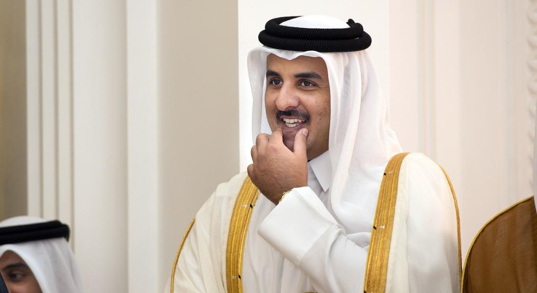 """بيروت: الدوحة أبدت استعدادها للمساعدة بملف الجنود المختطفين وأمير قطر """"يتجه"""" لرفع حظر سفر مواطنيه للبنان"""