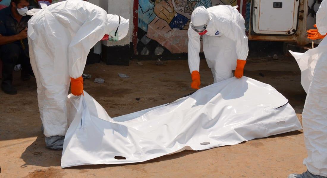 مواجهة أمريكية عسكرية مع إيبولا... اعتقال طالب خليجي بتهمة استغلال أطفال بأمريكا...مقتل 6 عسكريين مصريين..خامنئي يغادر المستشفى
