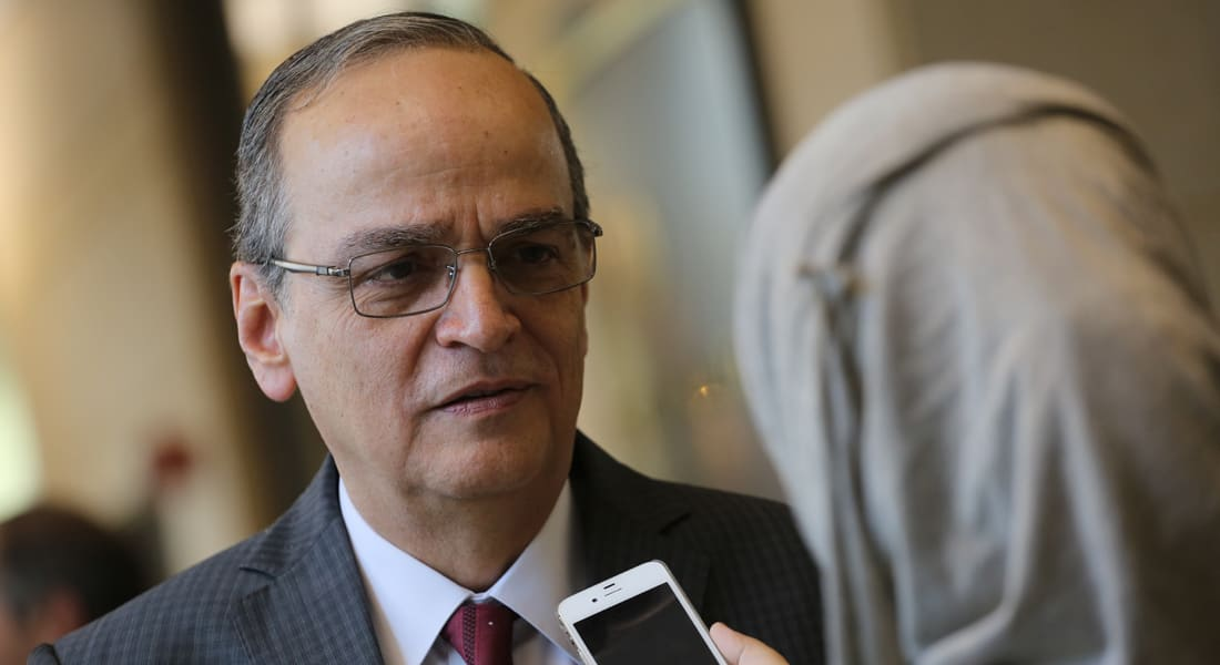 رئيس الائتلاف السوري المعارض لـCNN: هناك تطابق في وجهات النظر مع الأردن حول الأوضاع الراهنة