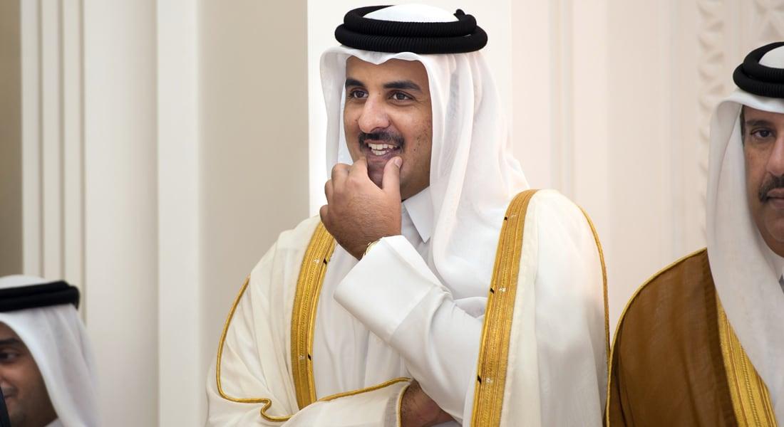 """أمير قطر يُصدر قوانين للجمعيات الخيرية و""""الجرائم الإلكترونية"""" مع تصاعد المواجهة ضد الإرهاب بالمنطقة"""