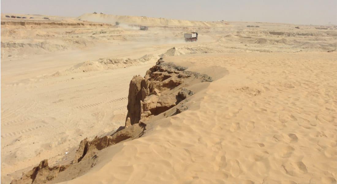 توسعة قناة السويس قد تجلب الثروة.. لكن هل ستصل لجميع المصريين؟