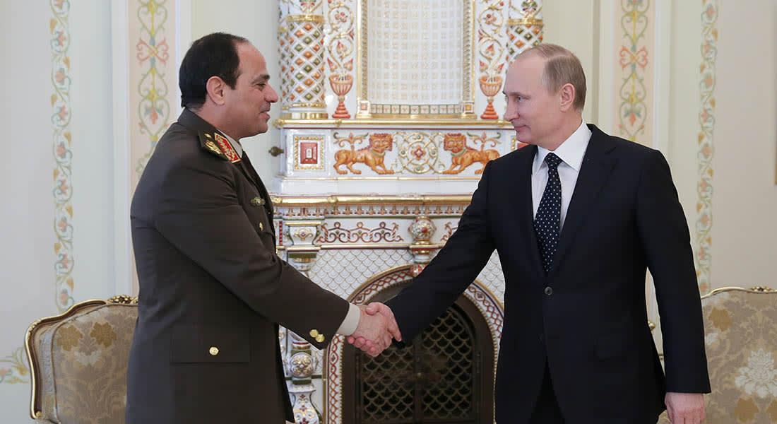 صحف: مهارات منتخب داعش لكرة القدم وصفقة أسلحة بين روسيا ومصر