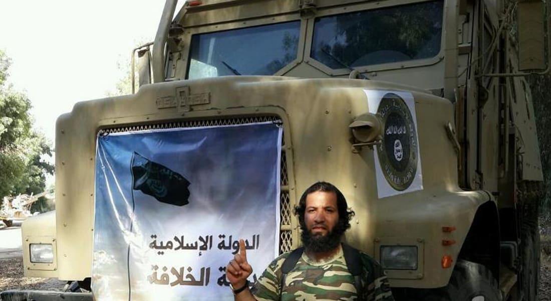 """تنظيم """" الدولة الإسلامية"""" يسيطر على 16 قرية كردية بريف عين العرب"""