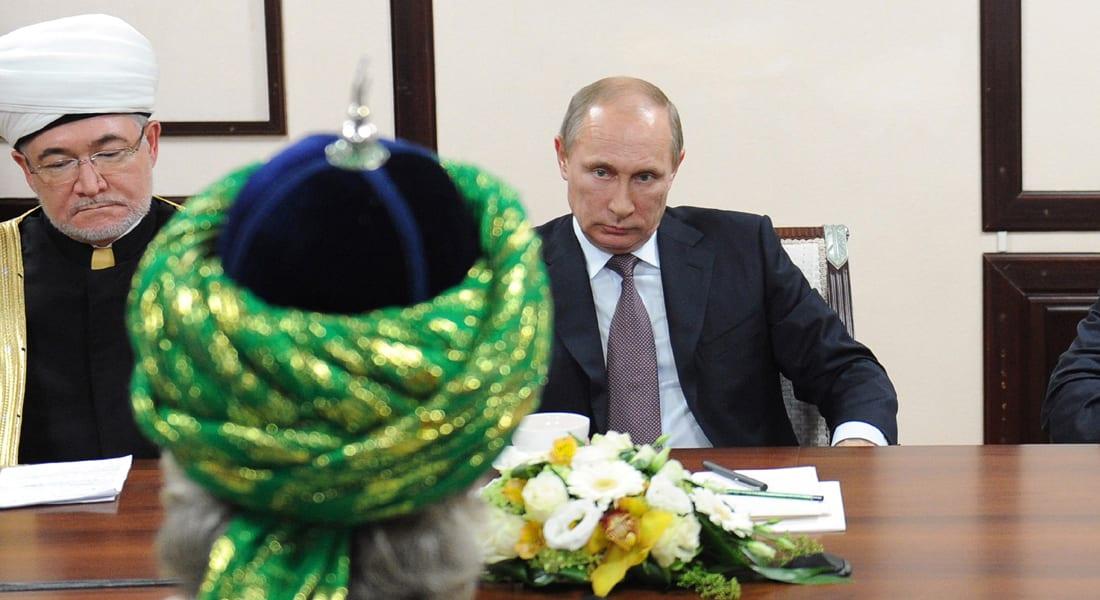 روسيا: التمويل الإسلامي قد يكون أرخص من السندات الأوروبية ويحل أزمة العقوبات الغربية