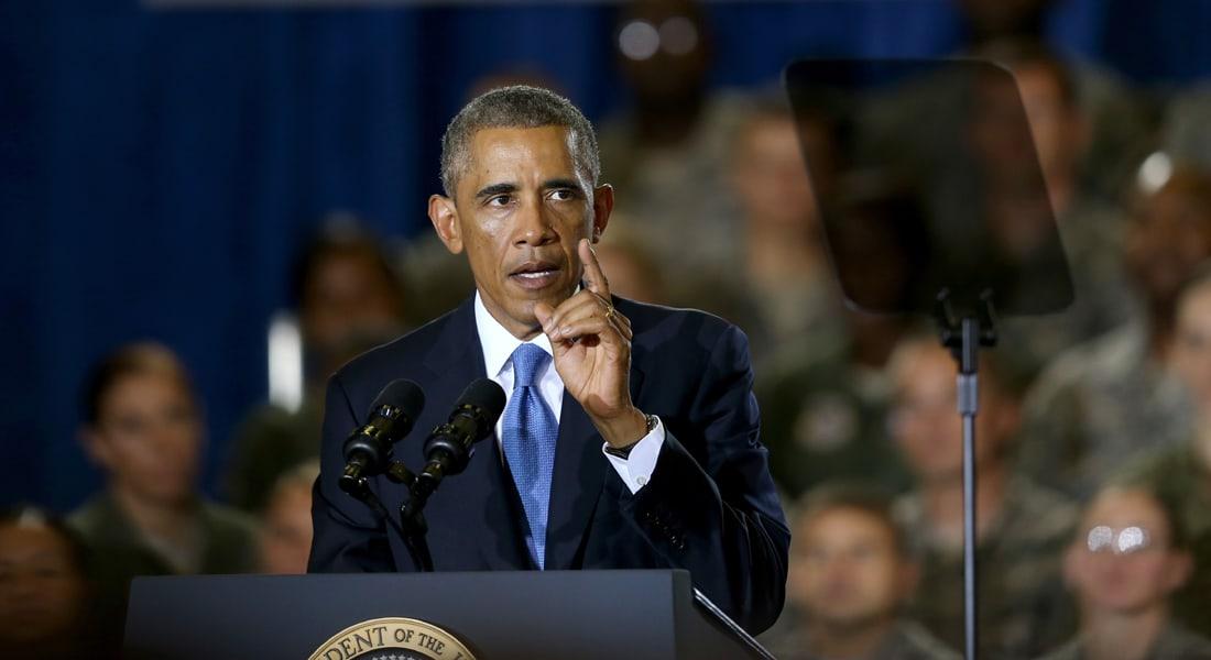 """أعلى قيادة عسكرية أمريكية تقر خطة ضرب """"داعش"""" بسوريا والدعم الفرنسي يقتصر على العراق"""