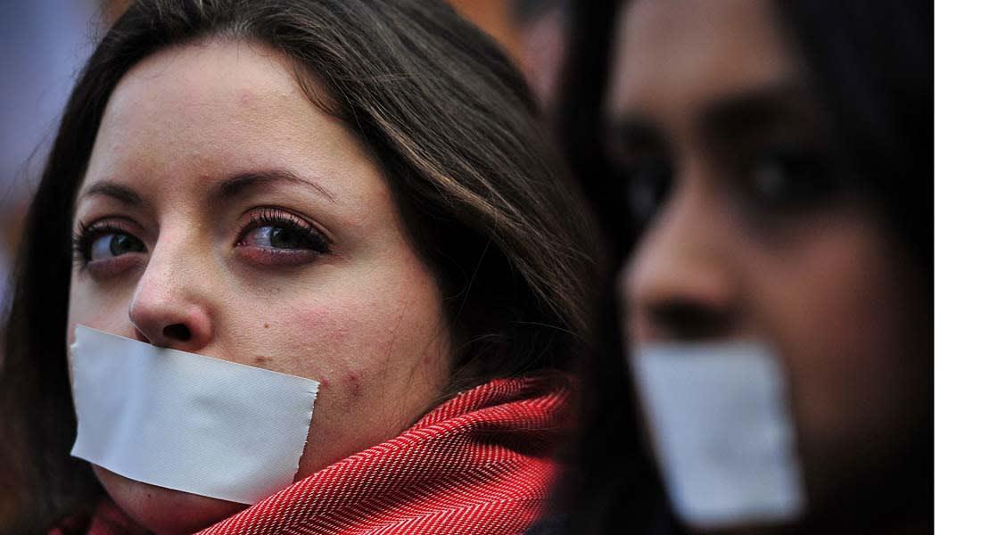 عمرو حمزاوي يكتب ... الحق فوق القوة