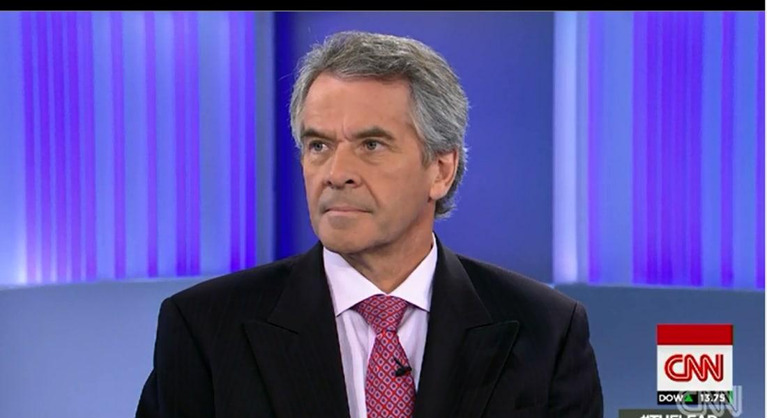 السفير البريطاني في واشنطن لـCNN: لن نتورط بحرب أخرى في العراق