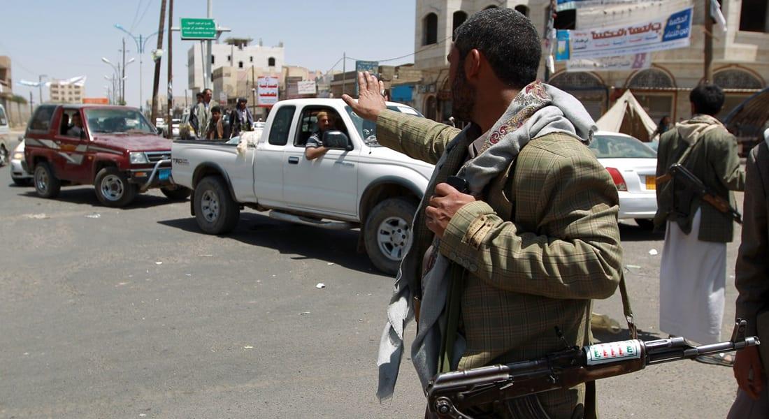 مراسلة CNN بالعربية: التلفزيون اليمني الرسمي يناشد وزير الدفاع بعد محاصرة الحوثيين للمبنى