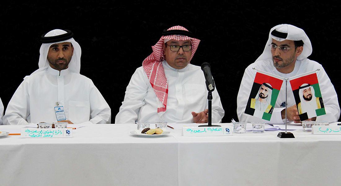 """دبي تكمل استعدادها للحج والسعودية مستعدة لمواجهة """"كورونا الإبل"""" و """"إيبولا أفريقيا"""""""