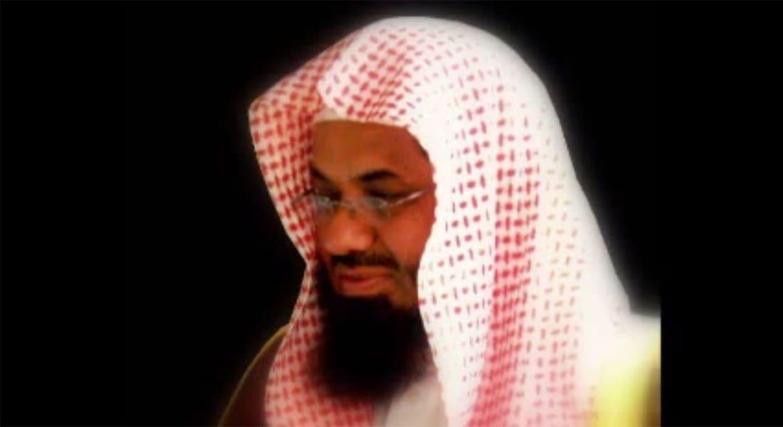 إمام الحرم: اﻷمة التي يغلبها عدوها هي تلك التي تحاربه سياسيا وهو يحاربها عقائديا
