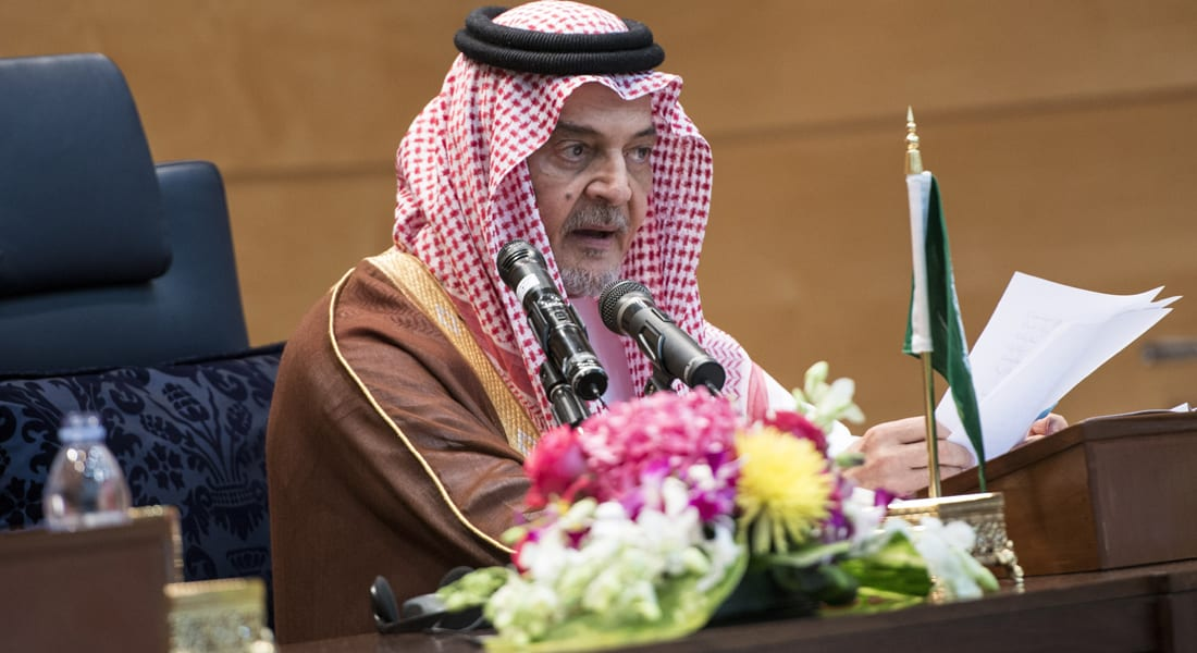 ظريف يلتقي الفيصل بذروة الحديث عن تحالف دولي ضد داعش: فصل جديد بين السعودية وإيران